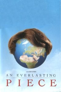 "Poster for the movie ""An Everlasting Piece"""