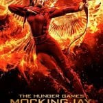 """Poster for the movie """"The Hunger Games: Mockingjay - Part 2"""""""
