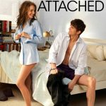 """Poster for the movie """"No Strings Attached"""""""