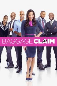 "Poster for the movie ""Baggage Claim"""