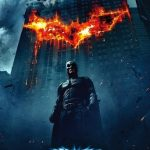 """Poster for the movie """"The Dark Knight"""""""