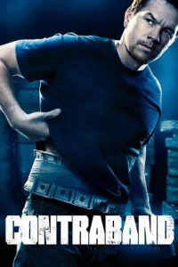 "Poster for the movie ""Contraband"""