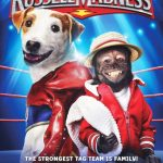 """Poster for the movie """"Russell Madness"""""""