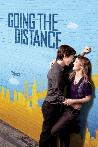 """Poster for the movie """"Going the Distance"""""""