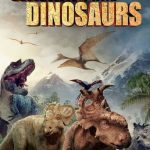 """Poster for the movie """"Walking With Dinosaurs"""""""