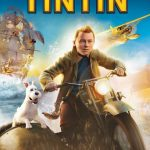 """Poster for the movie """"The Adventures of Tintin"""""""