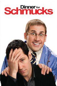 """Poster for the movie """"Dinner for Schmucks"""""""