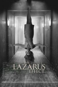 """Poster for the movie """"The Lazarus Effect"""""""