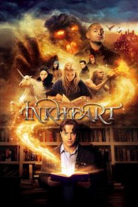 "Poster for the movie ""Inkheart"""