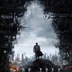 "Poster for the movie ""Star Trek Into Darkness"""