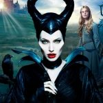 """Poster for the movie """"Maleficent"""""""