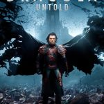 """Poster for the movie """"Dracula Untold"""""""