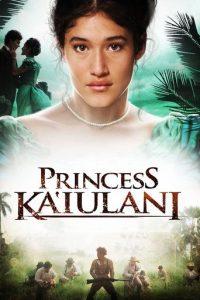 "Poster for the movie ""Princess Kaiulani"""