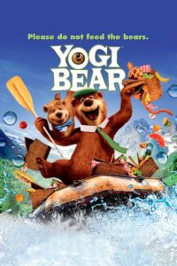 "Poster for the movie ""Yogi Bear"""
