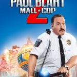 """Poster for the movie """"Paul Blart: Mall Cop 2"""""""