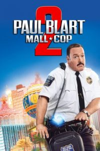 "Poster for the movie ""Paul Blart: Mall Cop 2"""