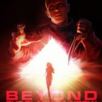 "Poster for the movie ""Beyond the Black Rainbow"""