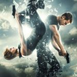 "Poster for the movie ""Insurgent"""