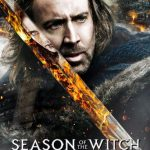 """Poster for the movie """"Season of the Witch"""""""