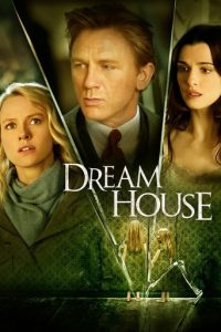 "Poster for the movie ""Dream House"""