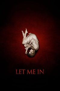 """Poster for the movie """"Let Me In"""""""