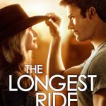 """Poster for the movie """"The Longest Ride"""""""
