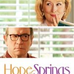 """Poster for the movie """"Hope Springs"""""""