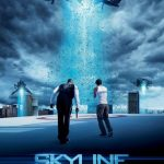 "Poster for the movie ""Skyline"""