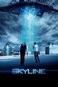 """Poster for the movie """"Skyline"""""""