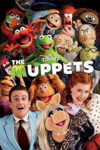 """Poster for the movie """"The Muppets"""""""