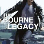 """Poster for the movie """"The Bourne Legacy"""""""