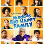 """Poster for the movie """"Madea's Big Happy Family"""""""