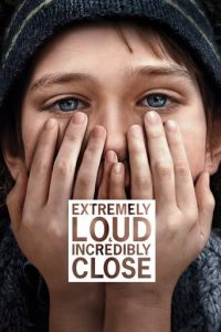 "Poster for the movie ""Extremely Loud & Incredibly Close"""