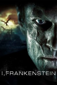 "Poster for the movie ""I, Frankenstein"""