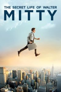 "Poster for the movie ""The Secret Life of Walter Mitty"""