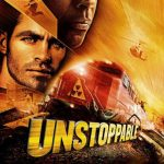 "Poster for the movie ""Unstoppable"""