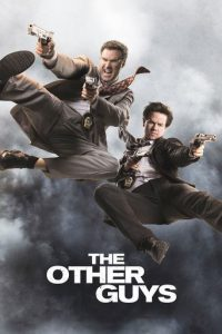 """Poster for the movie """"The Other Guys"""""""