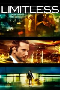"Poster for the movie ""Limitless"""