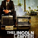 """Poster for the movie """"The Lincoln Lawyer"""""""