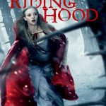 """Poster for the movie """"Red Riding Hood"""""""