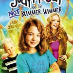 "Poster for the movie ""Judy Moody and the Not Bummer Summer"""