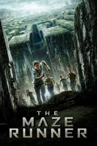 """Poster for the movie """"The Maze Runner"""""""