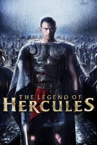 """Poster for the movie """"The Legend of Hercules"""""""