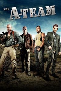 "Poster for the movie ""The A-Team"""