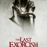 """Poster for the movie """"The Last Exorcism"""""""