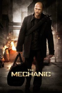 """Poster for the movie """"The Mechanic"""""""