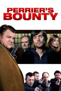 "Poster for the movie ""Perrier's Bounty"""