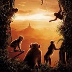 """Poster for the movie """"Monkey Kingdom"""""""
