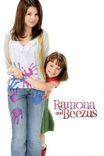 """Poster for the movie """"Ramona and Beezus"""""""
