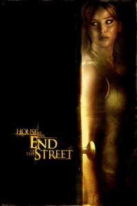 """Poster for the movie """"House at the End of the Street"""""""